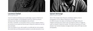 Tadam !!! Fière d'être parmi les photographes de l'agence Dalam Images !