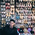 les chaussures de soirée