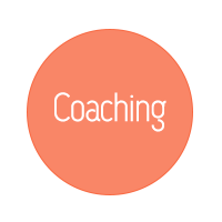 Coaching-Icone