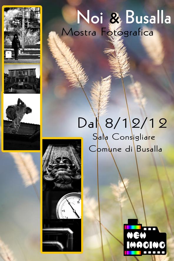 NOI & BUSALLA : EXPOSITION PHOTOGRAPHIQUE