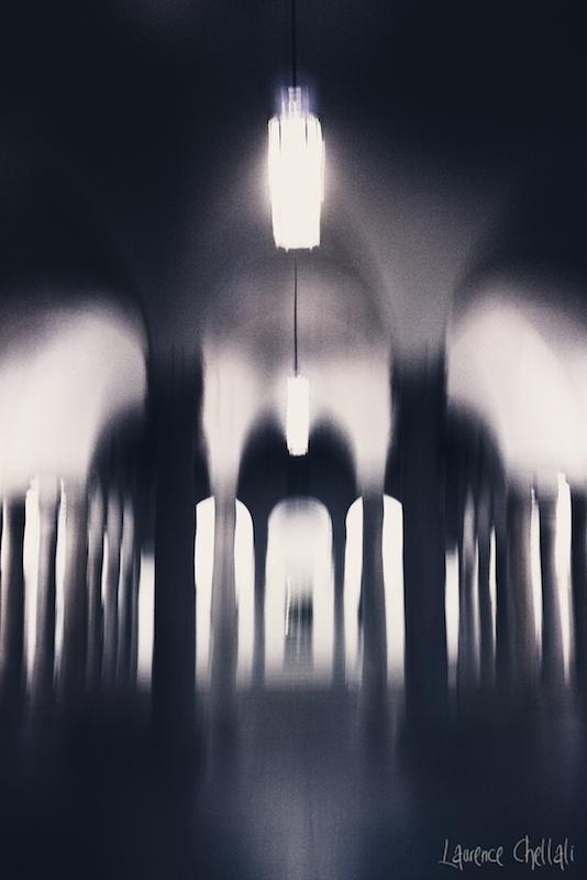 «ABSENCE» A ÉTÉ SÉLECTIONNÉE POUR «MYSTERIOUS VISIONS»