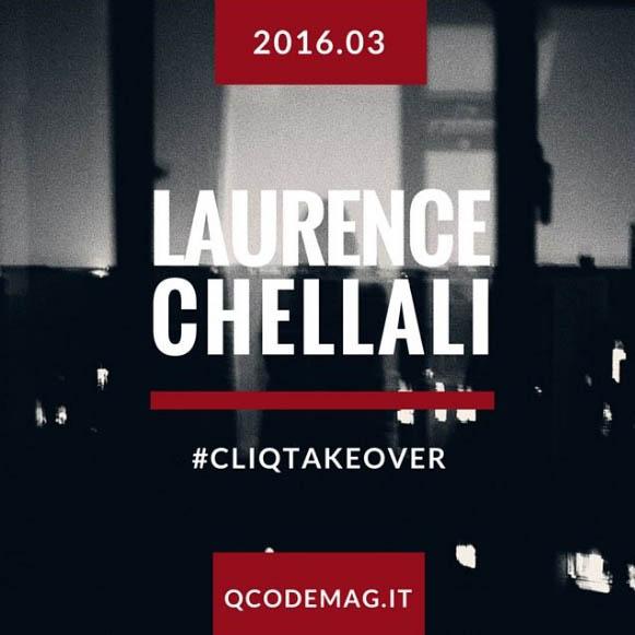 Un #takeover sur QcodeMag