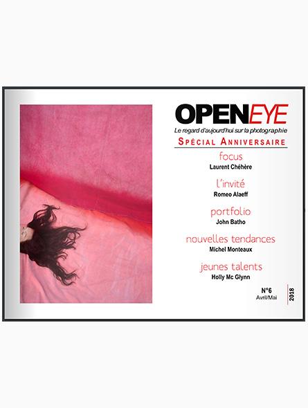 Open Eye n.6