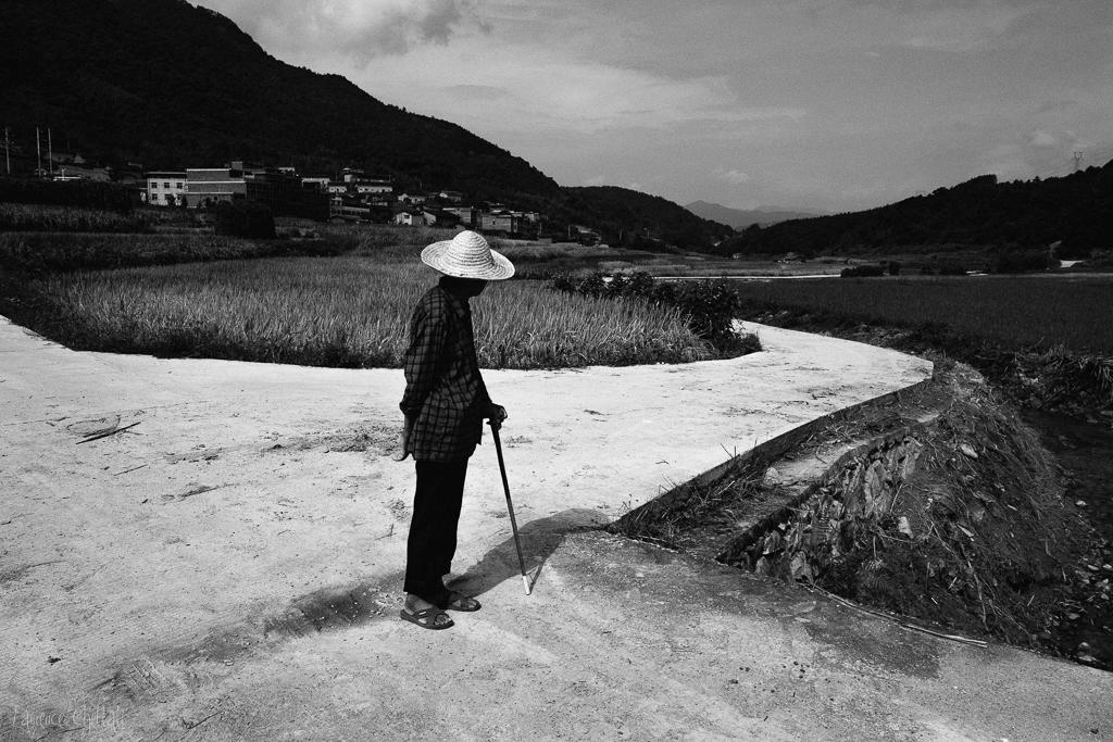 Jiulong, résidence d'artiste pour un festival