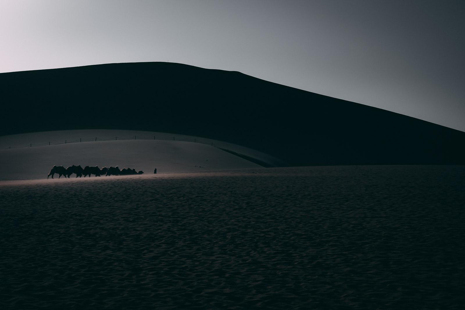 Planète dune